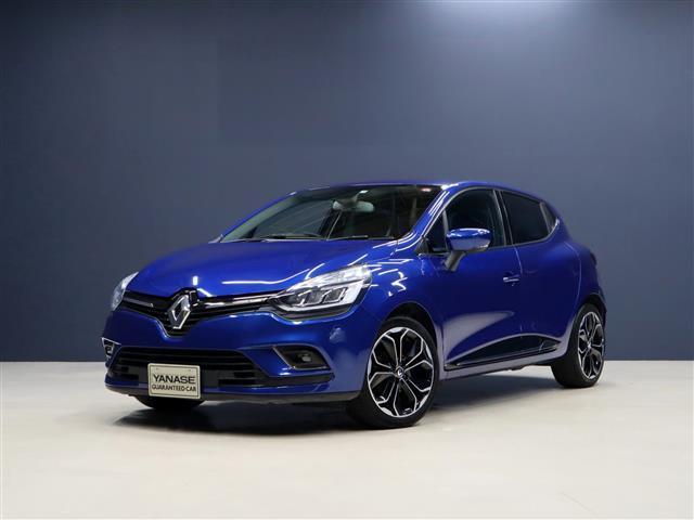 ルノー インテンス ヤナセ保証 新車保証