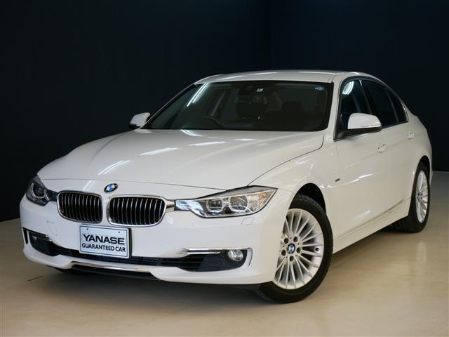 BMW 320i ラグジュアリー 1年保証