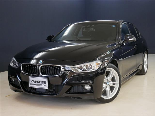 BMW 320d Mスポーツ 1年保証