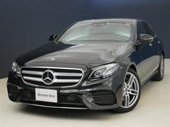 M・ベンツE220 d アバンギャルド スポーツ 4年保証 新車保証