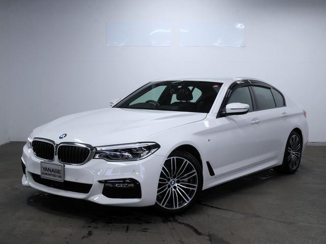BMW 523i Mスポーツ 1年保証 新車保証