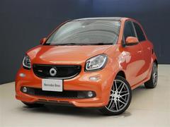 スマートフォーフォーブラバス フォーフォー エクスクルーシブ 2年保証 新車保証