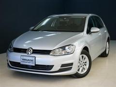 VW ゴルフTSI トレンドライン 1年保証