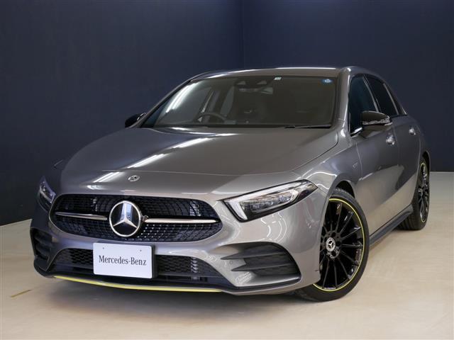メルセデス・ベンツ A180 エディション1 4年保証 新車保証