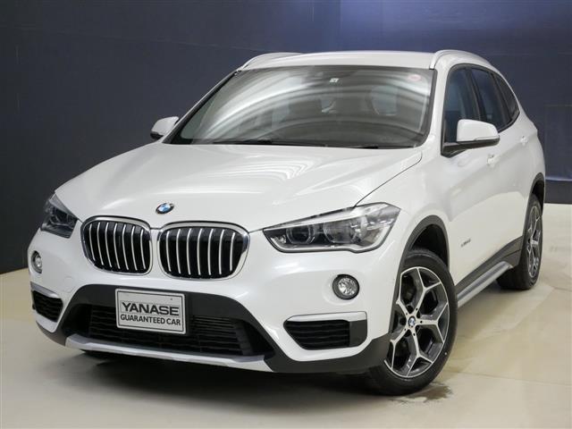 BMW xDrive25i xライン 1年保証 新車保証