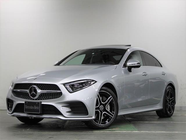 メルセデス・ベンツ CLS450 4マチック スポーツ 2年保証 新車保証