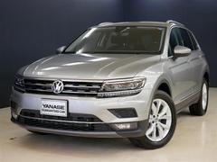 VW ティグアンTDI 4モーション ハイライン 1年保証 新車保証