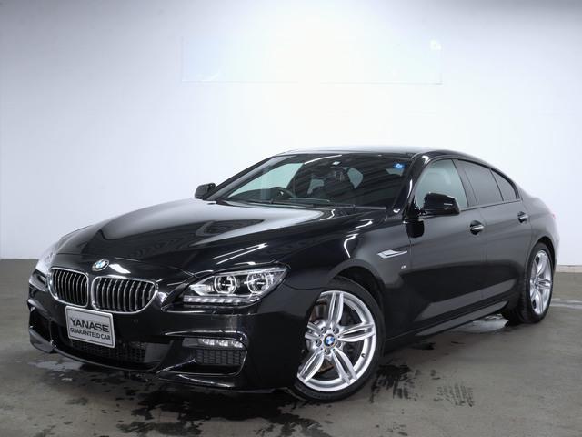 BMW 640i グランクーペ Mスポーツ 1年保証