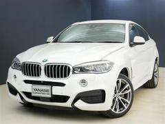 BMW X6xDrive50i Mスポーツ ヤナセ保証