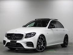 メルセデスAMGE53 4マチック+ 2年保証 新車保証