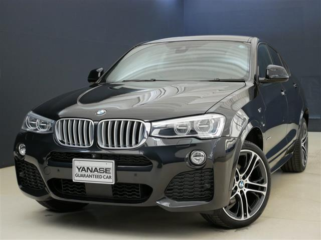 BMW xDrive28i Mスポーツ 1年保証