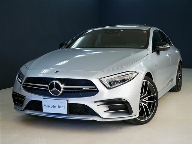 CLSクラス(AMG)CLS53 4マチック+ 中古車画像