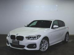 BMW118d Mスポーツ 1年保証