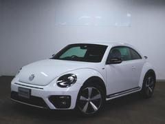 VW ザ・ビートル2.0 Rライン 1年保証