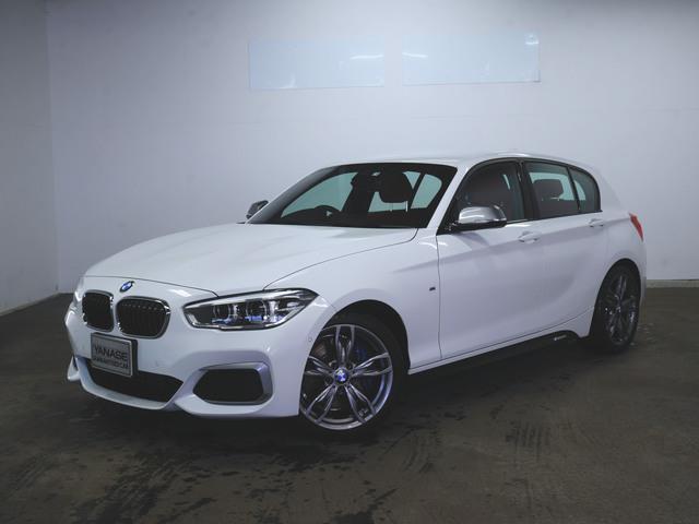 BMW M140i 1年保証