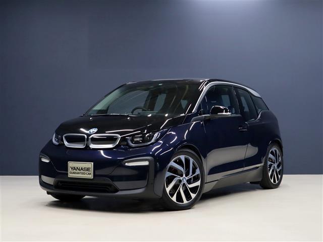 「BMW」「BMW i3」「コンパクトカー」「福岡県」の中古車