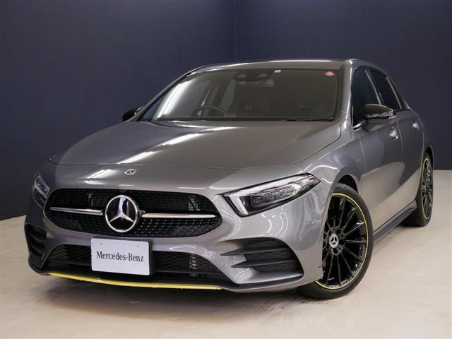 メルセデス・ベンツ A180 エディション1 2年保証 新車保証