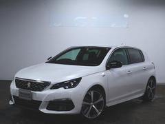 プジョー 308GT ブルーHDi 1ヶ月保証 新車保証