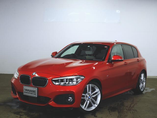 BMW 118i Mスポーツ 1ヶ月保証