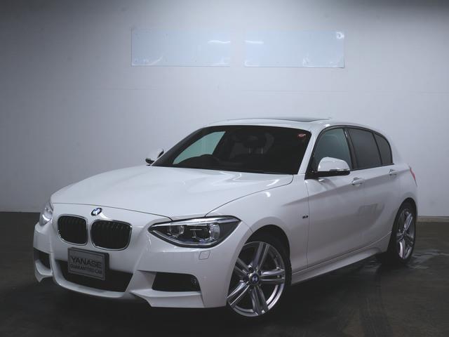 BMW 116i Mスポーツ 1ヶ月保証