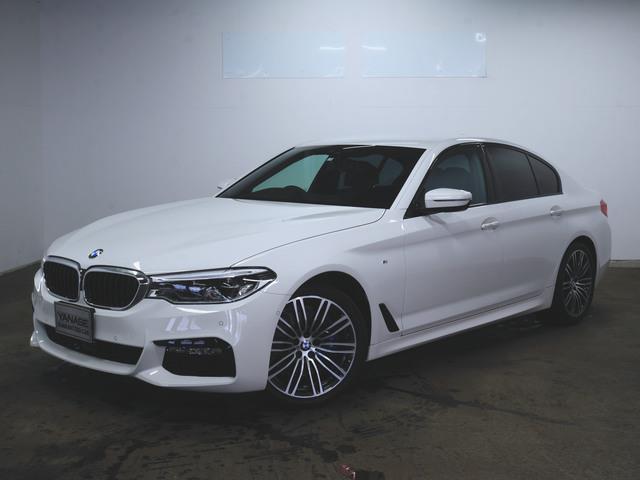 BMW 530i Mスポーツ 1ヶ月保証