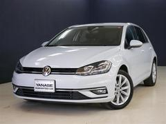 VW ゴルフTSI コンフォートライン テックエディション 1ヶ月保証