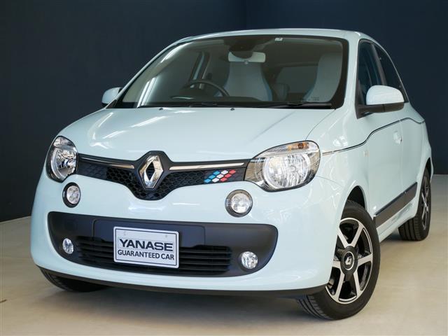 ルノー インテンス 1ヶ月保証 新車保証