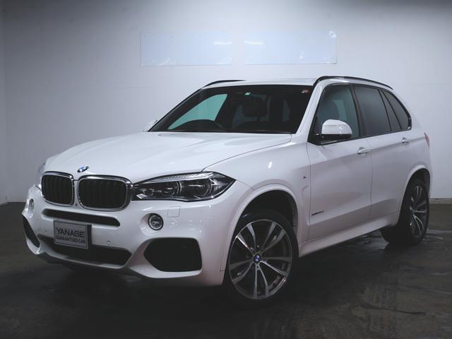 BMW xDrive35d Mスポーツ 1ヶ月保証