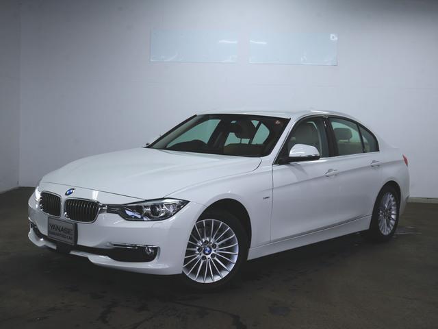 BMW 320d ラグジュアリー 1ヶ月保証