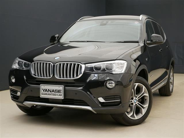 BMW xDrive20d xライン 1ヶ月保証 新車保証