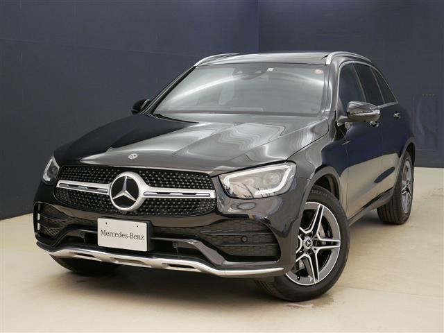 Glc Class Used Mercedes Benz Search Results List View