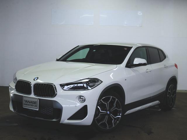 BMW xDrive18d MスポーツX 1ヶ月保証 新車保証