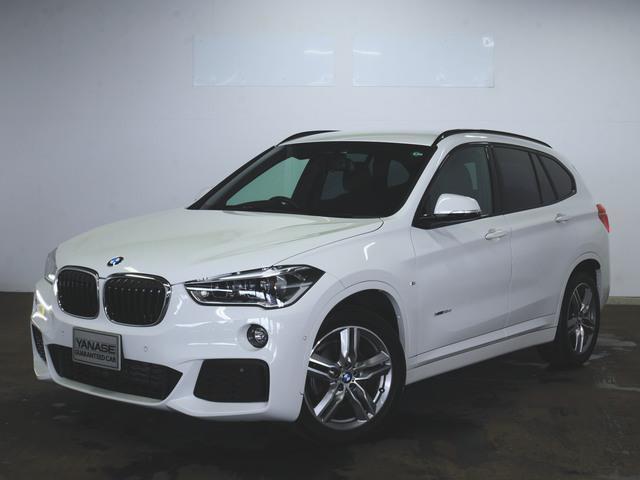 BMW xDrive18d Mスポーツ 1ヶ月保証