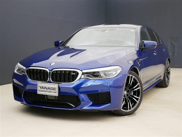 BMW M5 ベースグレード 1ヶ月保証 新車保証