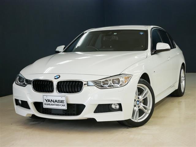 BMW 320i xDrive Mスポーツ 1ヶ月保証
