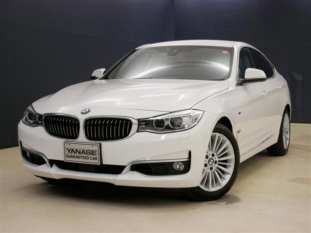 BMW 3シリーズ 320i グランツーリスモ ラグジュアリー 1ヶ月保証
