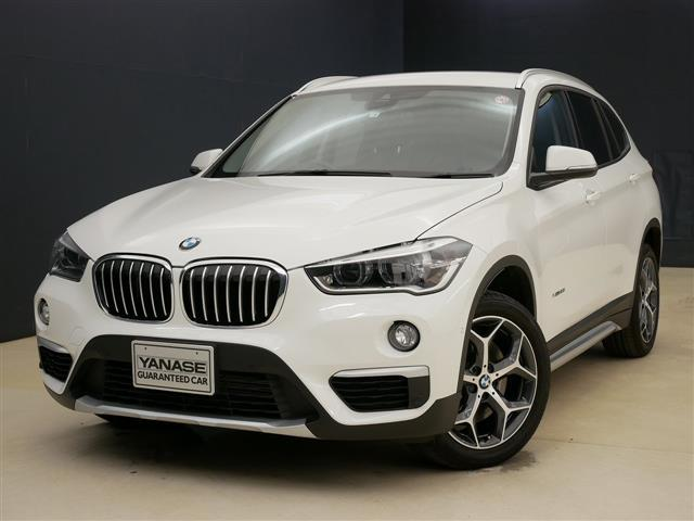 BMW X1 xDrive20i xライン 1ヶ月保証