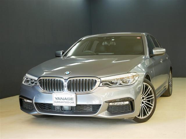 BMW 523d Mスポーツ 1ヶ月保証