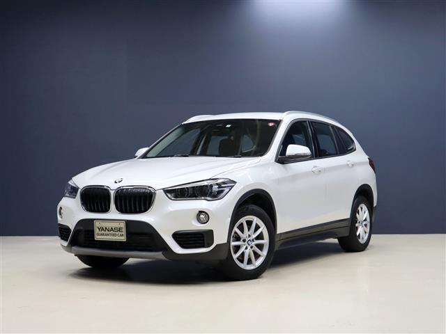 X1(BMW) xDrive 18d 中古車画像