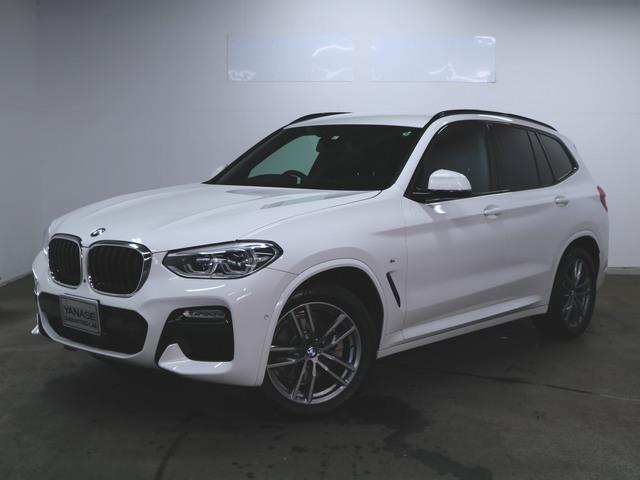 BMW X3 X3 xDrive20d Mスポーツ