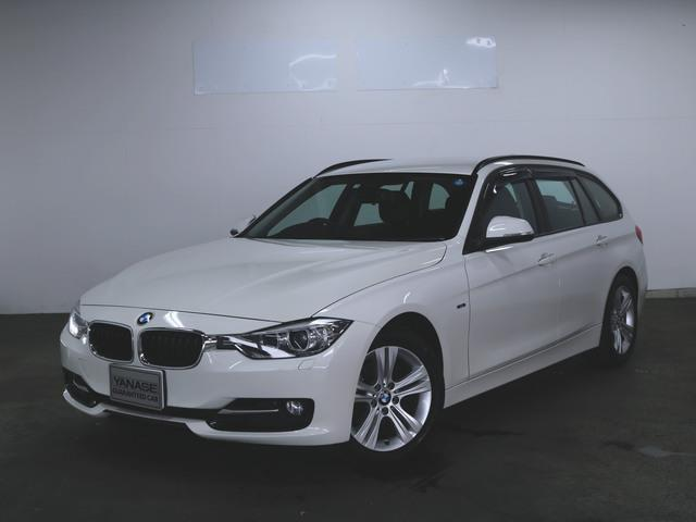 BMW 3シリーズ 320i ツーリング スポーツ 1ヶ月保証