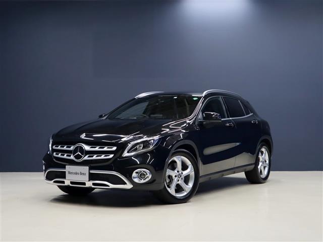 メルセデス・ベンツ GLAクラス GLA220 4マチック レーダーセーフティパッケージ 2年保証 新車保証