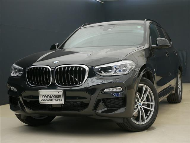BMW xDrive20d Mスポーツ 1ヶ月保証 新車保証