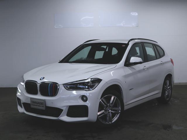 BMW sDrive18i Mスポーツ 1ヶ月保証