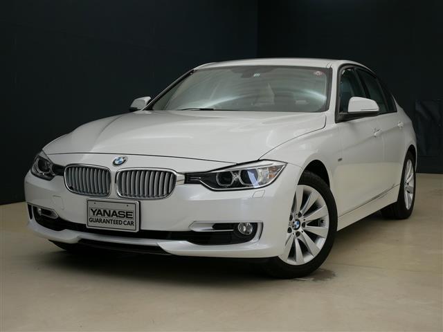 BMW 320i モダン 1ヶ月保証