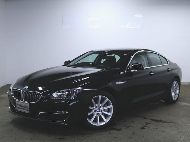 BMW 6シリーズ 640i グランクーペ 1ヶ月保証