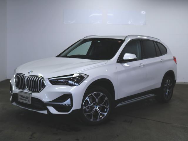 BMW X1 sDrive18i xライン 1ヶ月保証 新車保証