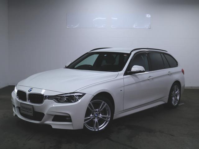 BMW 320i ツーリング Mスポーツ 1ヶ月保証