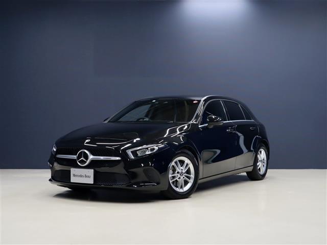 A200 d レーダーセーフティパッケージ ナビゲーションパッケージ 2年保証 新車保証