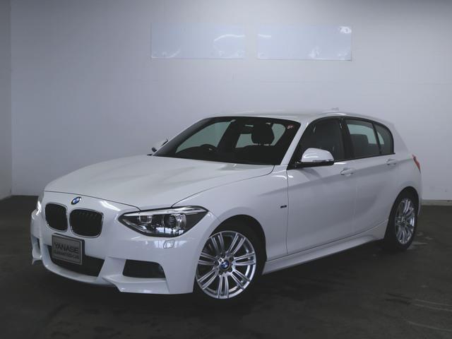 BMW 1シリーズ 116i Mスポーツ 1ヶ月保証